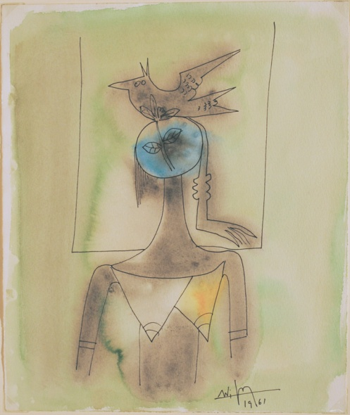 Lam_Woman_with_dove_1961a